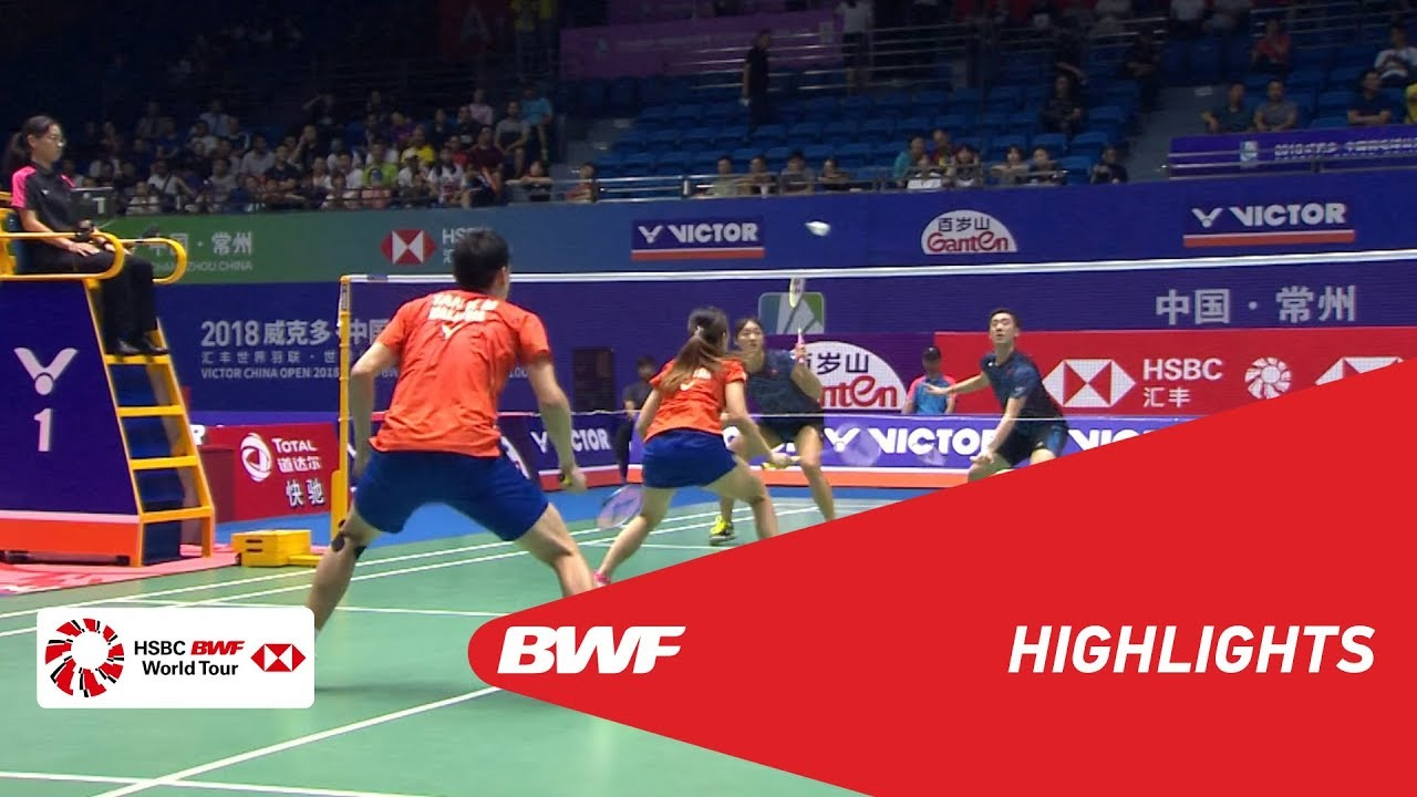 victor-china-open-2018-badminton-xd-r16-highlights-bwf-2018