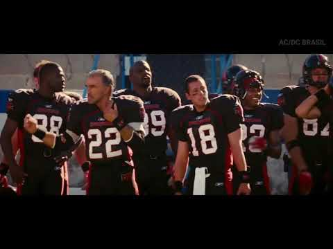 The Longest Yard  [usa-movie] (2005) - AC/DC's Soundtrack Mp3