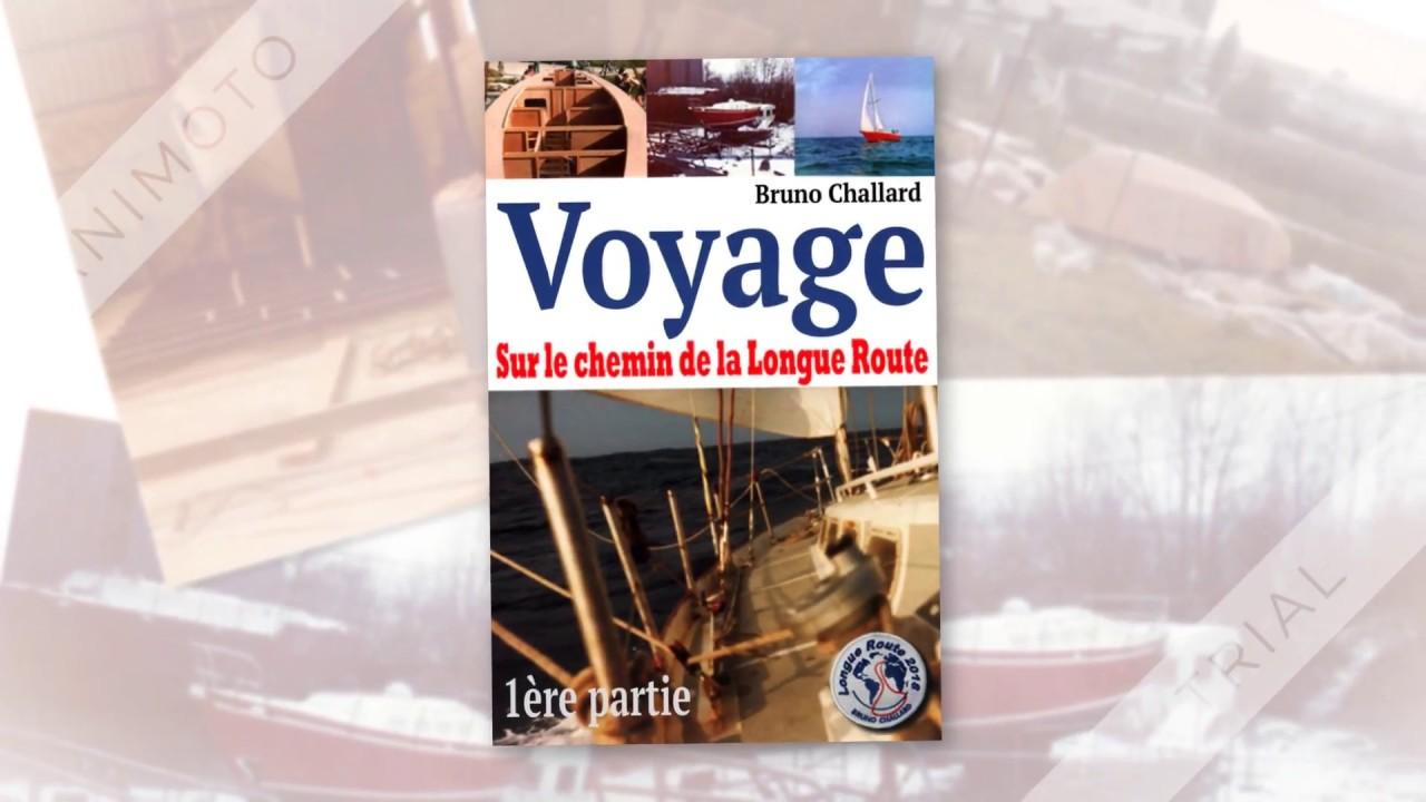 Voyage - Sur le chemin de la Longue Route - Partie 1