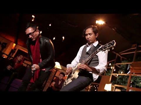Piyu & Isa Raja - Angkuh (Live at Music Everywhere) * *