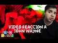 Casi Muero viendo a John Wayne | Video Reaccion de Lady Gaga #JuanGuess