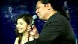 "Tony Bennett cover ""When Joanna Loved Me"" - by ARTHUR MANUNTAG"