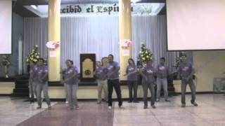 "Coro lema ""Mi Rey Jesús Honduras 2011"".m4v"
