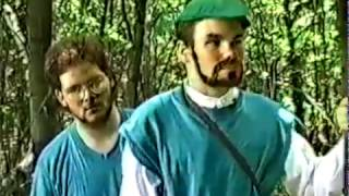 Robin Hood and His Merry Band of Idiots (1991) + Bloopers