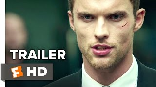 The Transporter Refueled Official Trailer #3 (2015) - Ed Skrein Action Movie HD