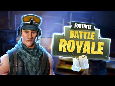 FORTNITE BATTLE ROYALE GOING OFF ON THE MAINSTAGE w/ JARS & GALA