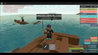 Primer video y un arka como la de NOE/Roblox:Whatever Floats Your Boat