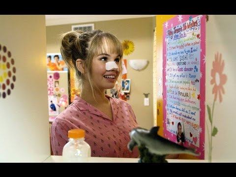 The DCOM Review! 16 Wishes