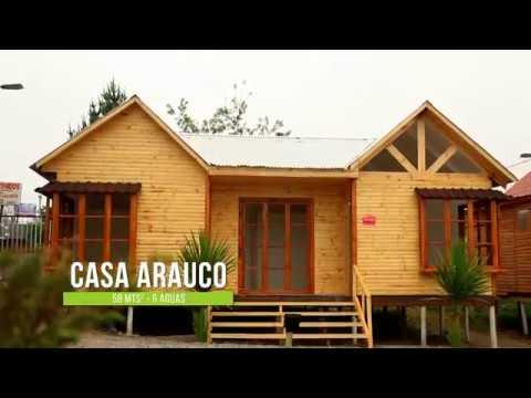 Casa Arauco