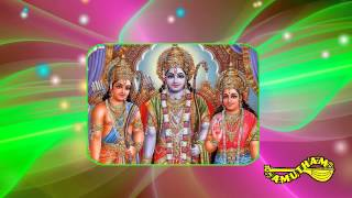 Dasaratha Nandana - Delightful Divines - O S Arun