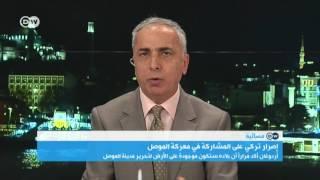 صالحة: مئات الجنود الأتراك في العراق مقابل عشرات الآلاف من الإيرانيين