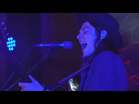 Scars (live)