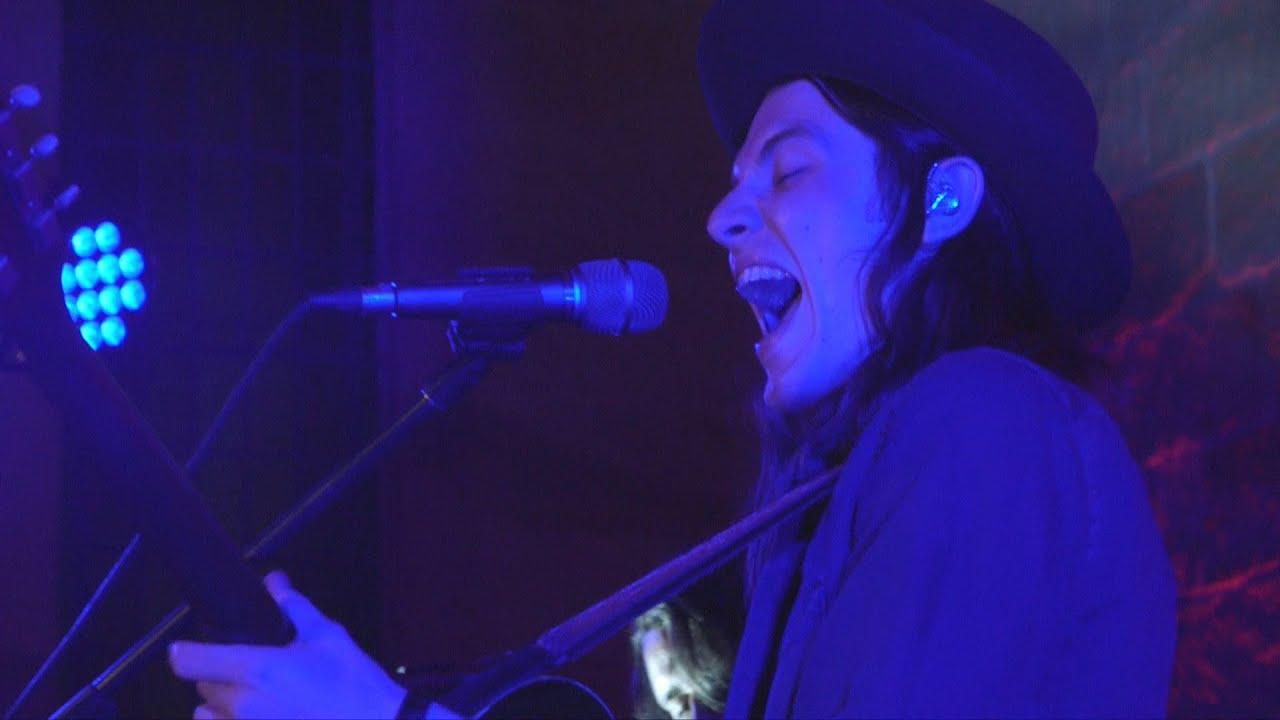 James Bay - Scars (Live)