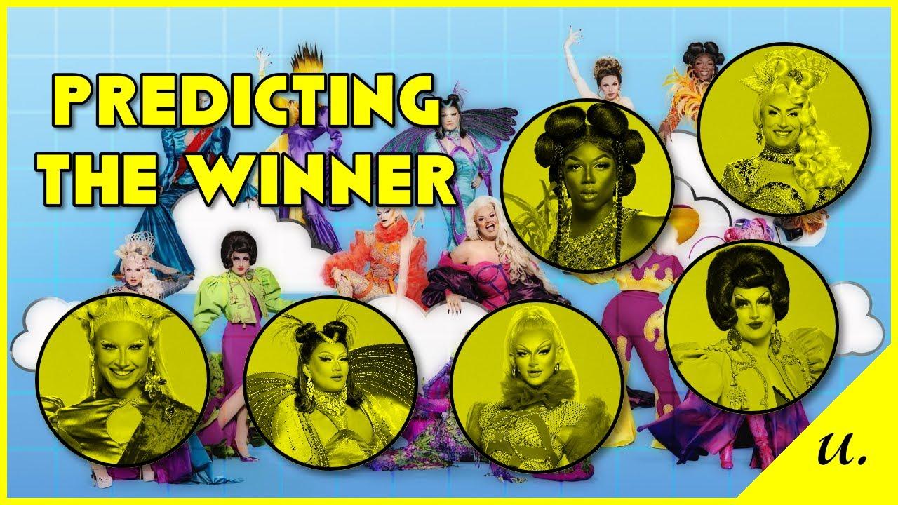 Download Predicting the Winner of Drag Race UK Season 3