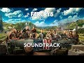 Far Cry 5 Main Theme / Menu Theme (Now That This Old World Is Ending - by Dan Romer)