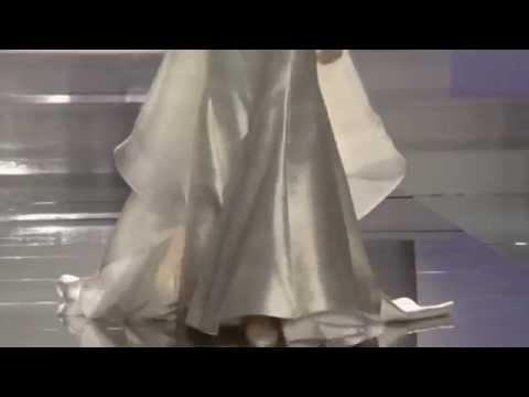Alessandra Rinaudo Bridal Couture - Fashion Show at Si SposaItalia