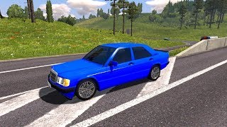 "[""MERCEDES BENZ"", ""190E"", ""ETS2"", ""1.31"", ""car"", ""simulation""]"