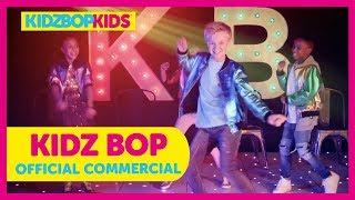 KIDZ BOP Official Commercial