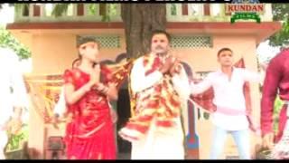 Mahesar Ke Man Kare | Bhojpuri New Hit Mata Ki Bheinte | Maheswar Chouhan, Mohan Kumar