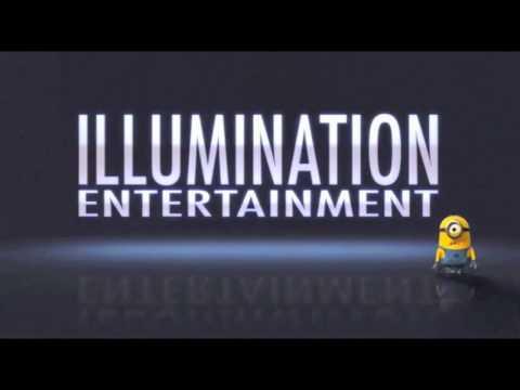 Dream Logo Combos: Universal Pictures / Illumination Entertainment / Big Idea Productions thumbnail