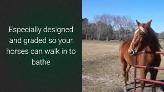 North Carolina Horse Farm for Sale