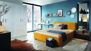 Дизайн спальни  Это будет модно в 2016 году
