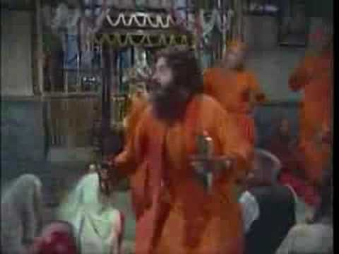 guni jano bhakt jano (Ansoo aur muskaan 1970)