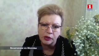 Информационная война 22 марта 2017  с Галиной Запорожцевой об украинском вопросе