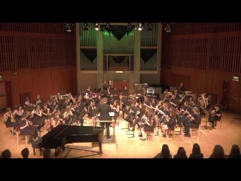 Back to the Future - University of York Concert Band