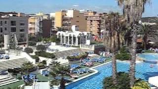 Hotel Selvamar (Lloret de Mar)