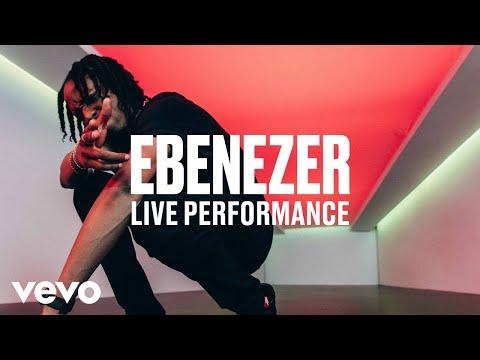 Ebenezer - 53 Sundays (Live) | Vevo DSCVR