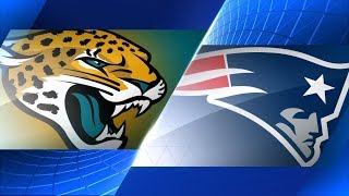 AFC Championship Game: Patriots vs. Jaguars Madden NFL 18 Prediction