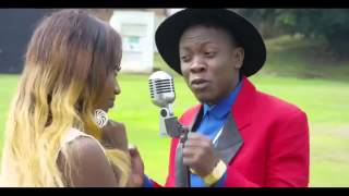 Geosteady & Lydia Jasmine - Same Way (Ugandan Music Video)