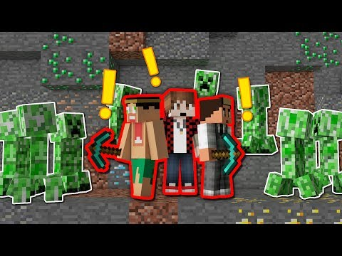 Every Minecraft Players Dream, Gone Wrong