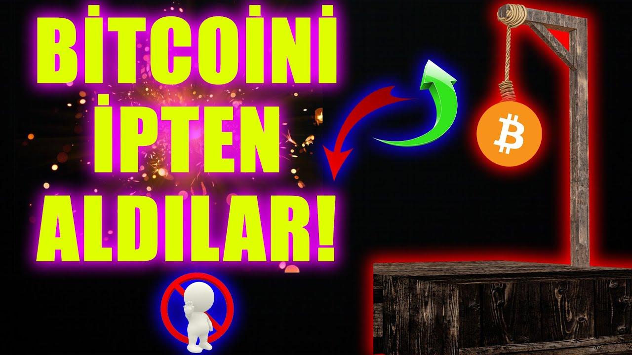 BTC İPTEN DÖNDÜ! KURUMSALLARDAN YENİ ALIMLAR!  Bitcoin Analiz  Altcoin Analiz 