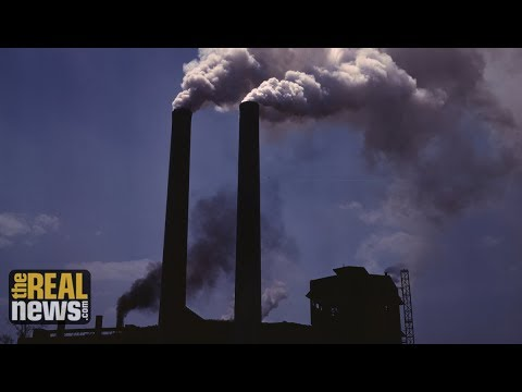 Toxic Profit: Meet the Top Super Polluters in the US