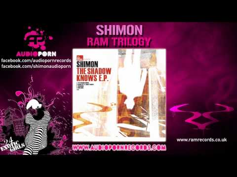 SHIMON - THE SHADOW KNOWS