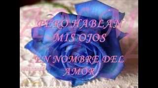 AMOR EN SILENCIO - MI ETERNO AMOR SECRETO - MARCO ANTONIO SOLIS