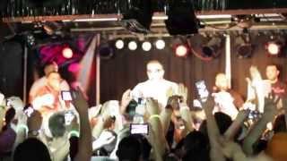SUMMER CEM & KC REBELL - AUF DIE LINKE TOUR [ Tourblog Nr. 2 ]