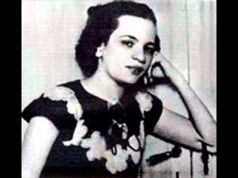 Caramuru - Aracy de Almeida (Carnaval de 1938)