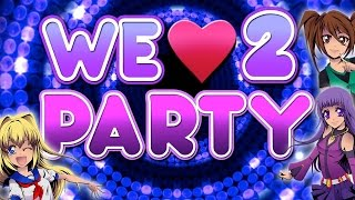 vuclip 3 Caramella Girls We Love To Party