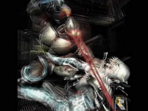 Killer Instinct - Main Theme - Metal Cover