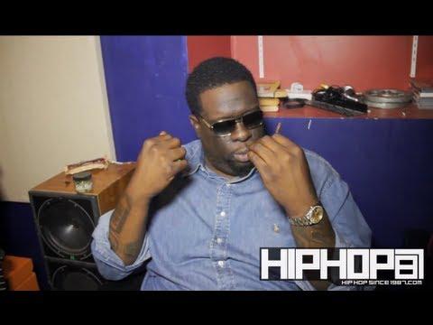 Bigg Homie (Loudpack Boyz) - Condo Music Mini Documentary with HipHopSince1987
