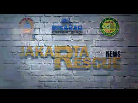 AGD RESCUE Dinkes DKI Jakarta