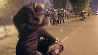 newsbomb.gr: Πολυτεχνείο - Πώς ξεκίνησαν τα επεισόδια έξω από τη ΓΑΔΑ