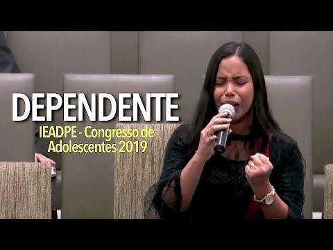 AMANDA WANESSA - Congresso de Adolescentes 2019 - IEADPE