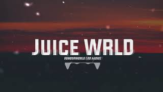 Underwrld - Juice Wrld (999) || 8D AUDIO 🎧