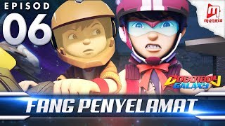 Download Video BoBoiBoy Galaxy EP06 | Fang Penyelamat - (ENG Subtitle) MP3 3GP MP4
