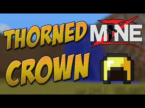 MineZ: The Thorned Crown (Cave of the Dead Lady)