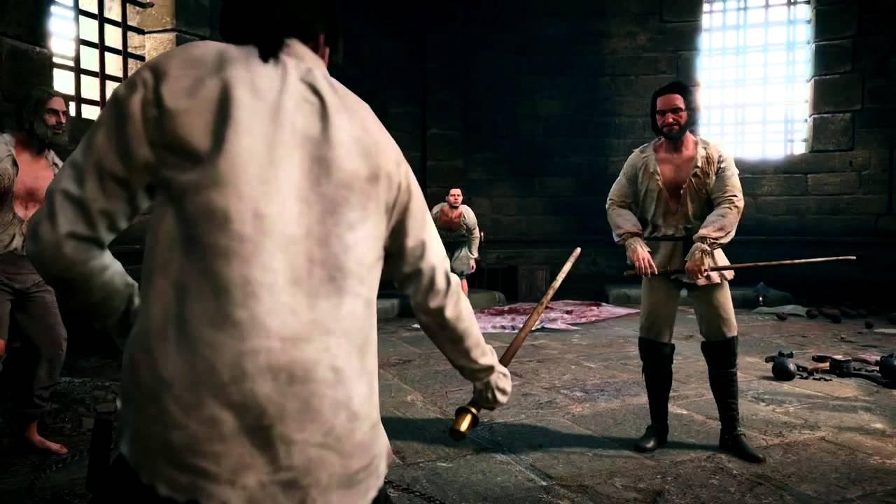 Assassin's Creed Unity: une vidéo d'Arno dans la Bastille dévoilée ...